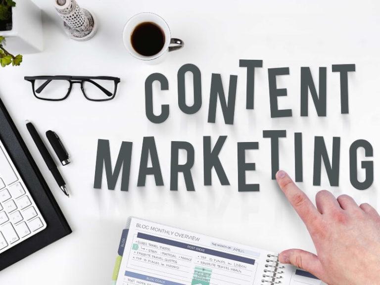 ¿Cómo llevar a cabo una gran estrategia de contenidos?