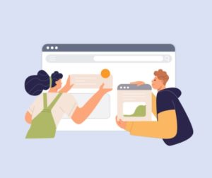 agencia de diseño web en alicante