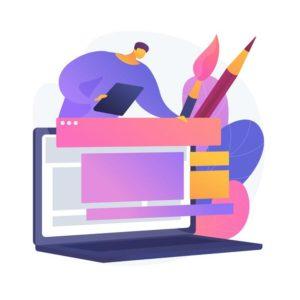 agencia de diseño web online