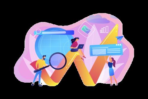 Nuestros Servicios de Marketing Online