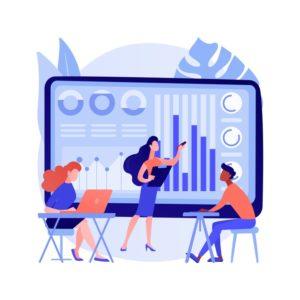 agencia de marketing digital en jaen