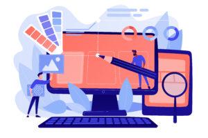 agencia de diseño web en tarragona